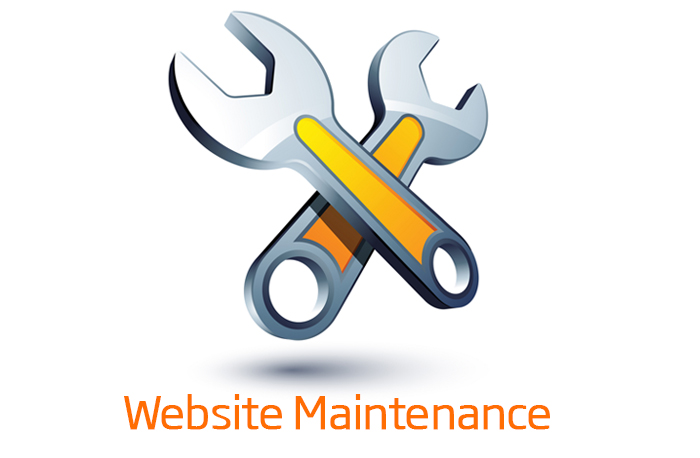 Website Maintenance & Upgrades