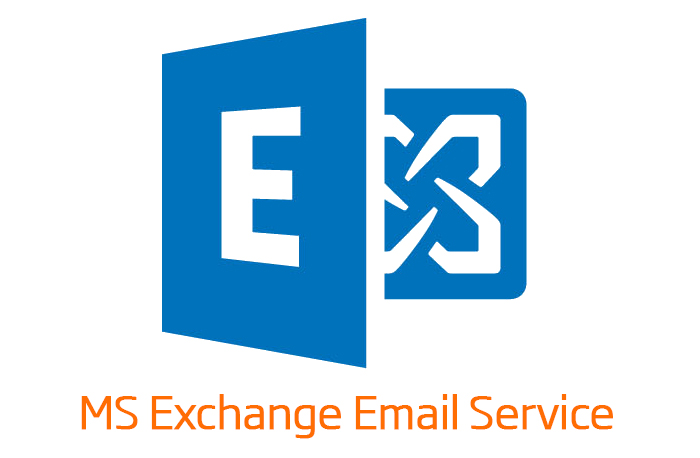 MS Exchange Email Service