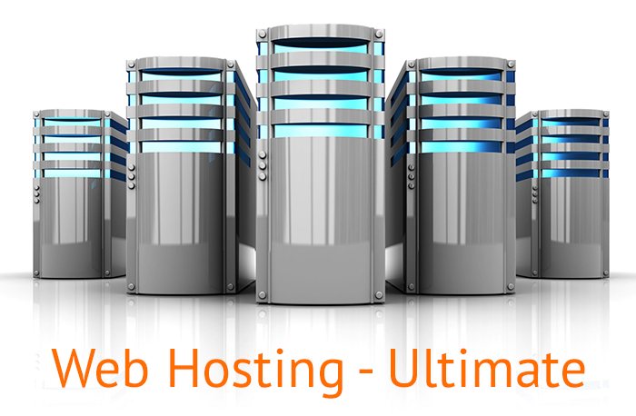 WEB HOSTING - ULTIMATE