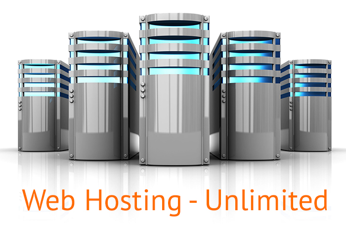 WEB HOSTING - UNLIMITED